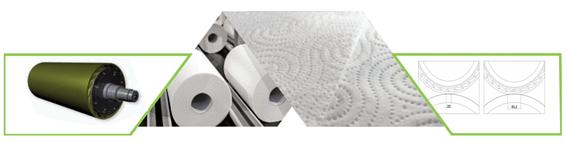 ", SERVIPAP presents the innovative ""MarryShoe Roll"""