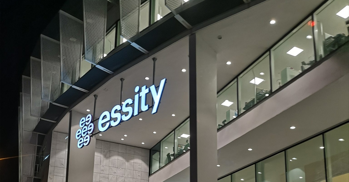 , Essity raises EUR 700m in the bond market