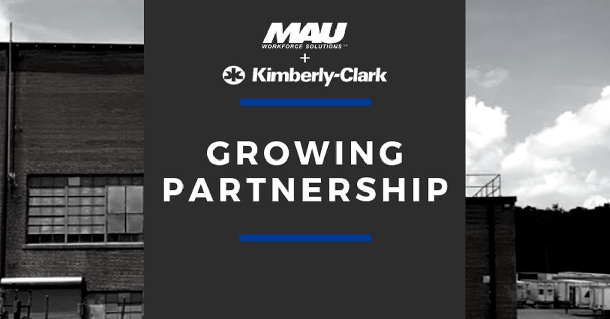 , Kimberly-Clark holds drive-thru hiring event