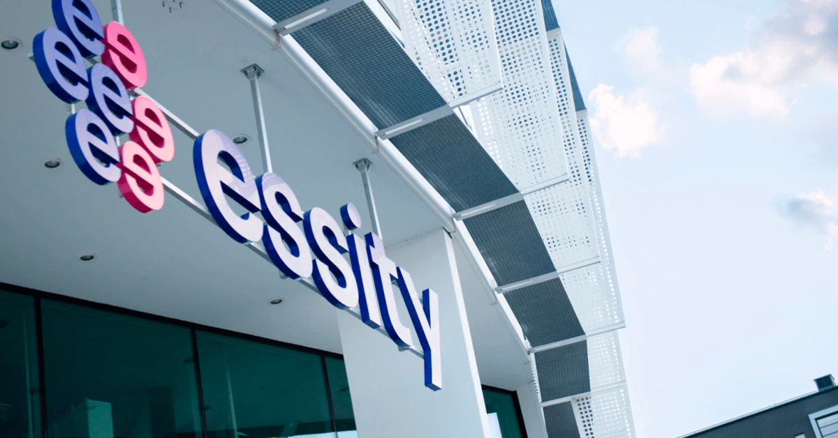 , Essity continues to invest in sustainable alternative fiber technology