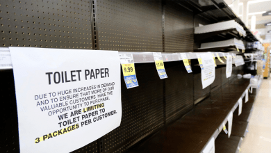 , Scarcity of tissue paper costs more than $ 1 billion during the pandemic