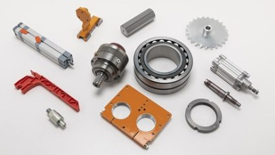 , Körber provides a global and integrated spare parts service