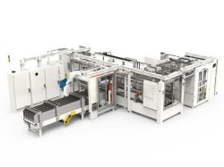 , Edson provides case packing automation solutions to improve efficiencies