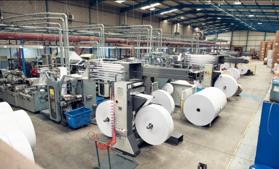 , AF&PA Releases 61st Paper Industry Capacity and Fiber Consumption Report