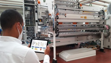 Körber presents Manufacturing Operations Management solution developed specifically for tissue converters