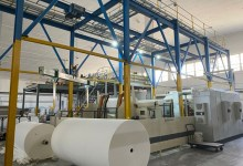 , Nova Papers increases the OEE by 50% with eco-sustainable products and excellent value for money