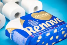 , The world's biggest tissue paper success case launches its newest product