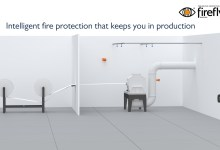 , Firefly AB keeps you in production