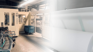 , Tissue Converters in Morocco and in the United States have chosen Servipap to supply tissue converting equipment for their operations.