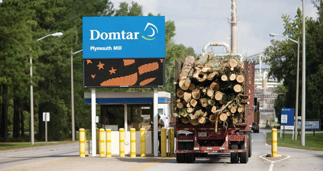 , Paper Excellence secures $1.95 billion in financing to buy Domtar