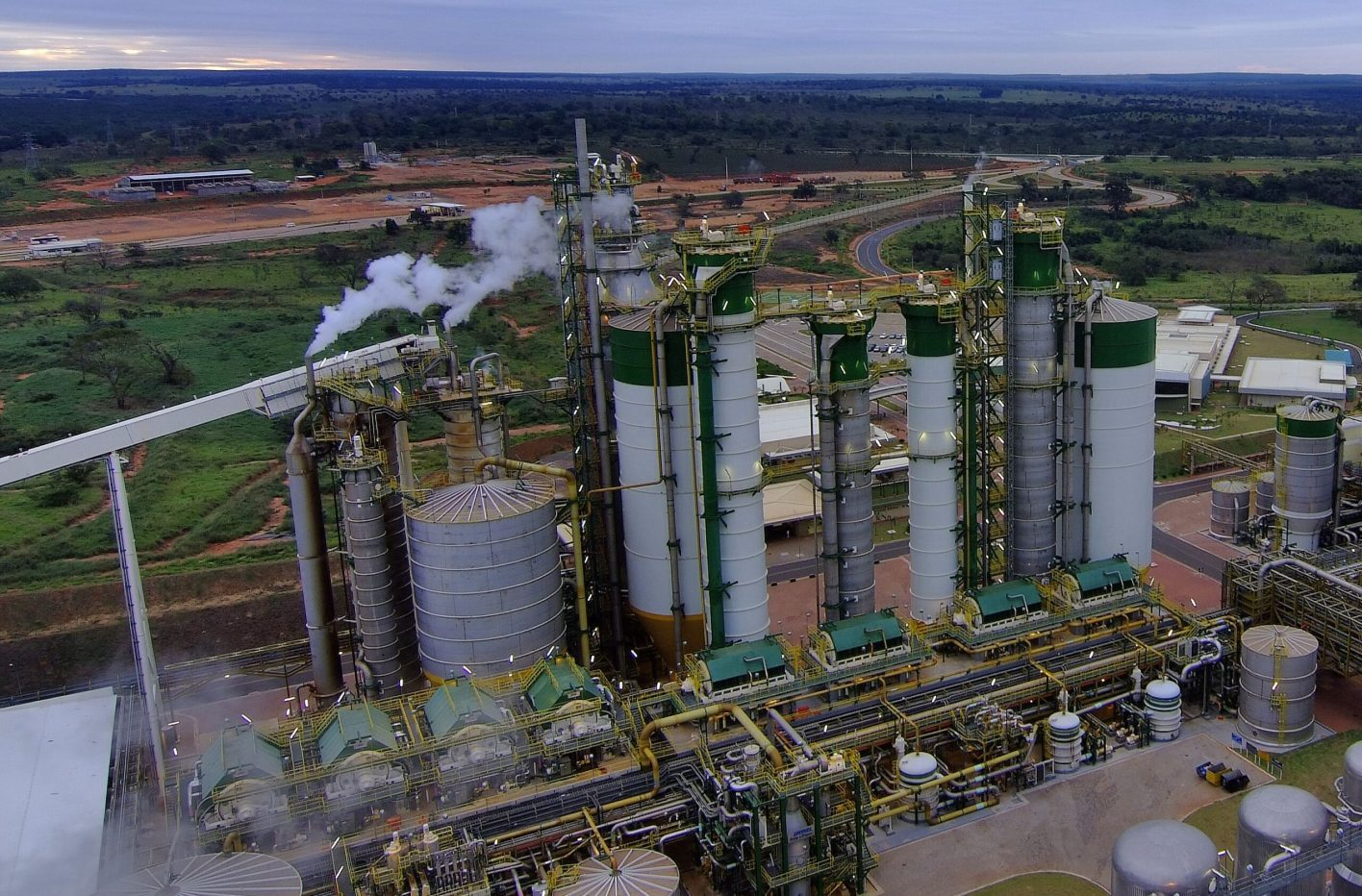 Eldorado Brasil publishes its Annual Sustainability Report 2020