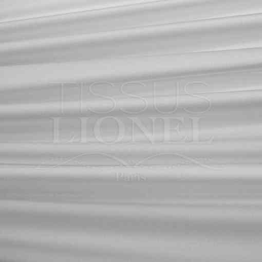 Lycra comfort blanc gaine