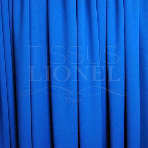 aérien bleu royal
