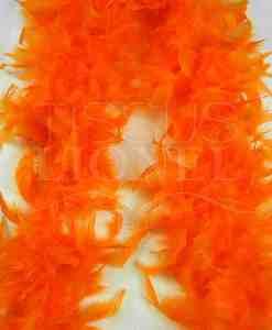 boa simple orange vif