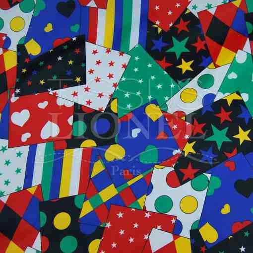 carnaval patchwork créatif