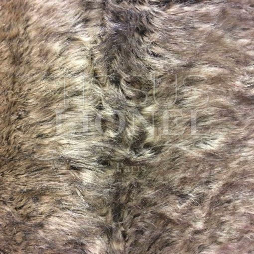 Fausse fourrure Lynx