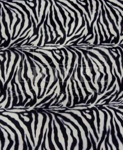 мех печататься velboas маленький Zebre