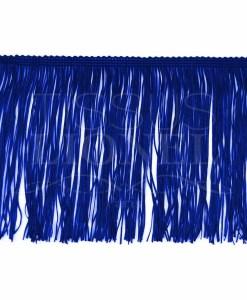 frangia 15 royal blu cm