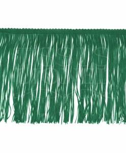 frange 15 cm vert