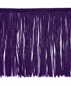 бахрома 20 см фиолетовый