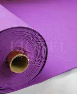 gomme eva uni violet