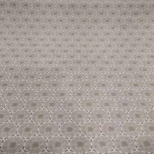Coton wax gris
