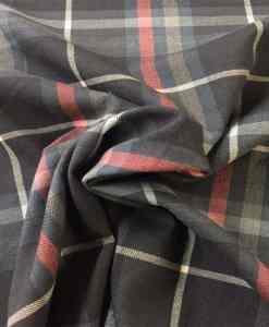 Tissu tartan écossais Nairn