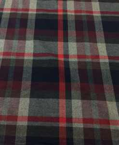 Tissu tartan écossais Inverness
