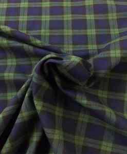Tissu tartan écossais Renfrewshire