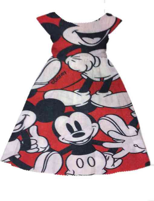 Tissu Disney Mickey Mouse