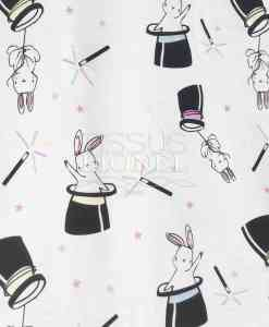 Jersey Magique lapin magicien avec uv