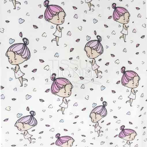Jersey Magique princesse avec uv