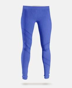 Leggings Lycra Rio bleu royale