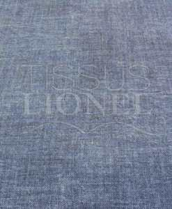 lycra imprimé jeans