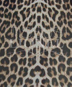 lycra imprimé pailleté 076 LIP