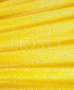 Lycra блестками желтый diamontine