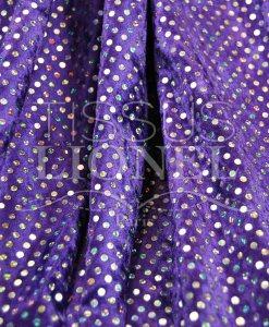 velour fallimento scintillante sfondo viola ologramma soldi scintillio ologramma