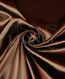 коричневый сатин объединены