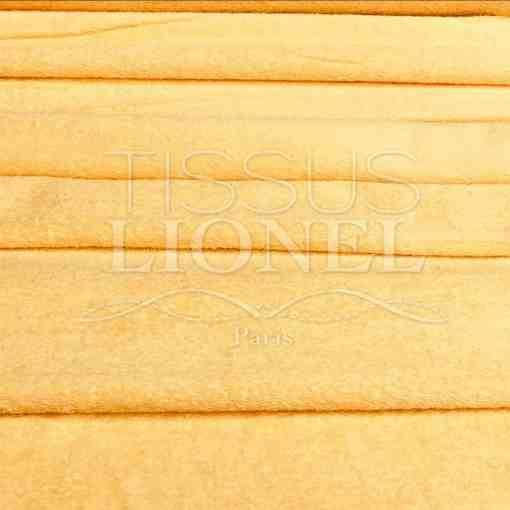 Tissu eponge soleil