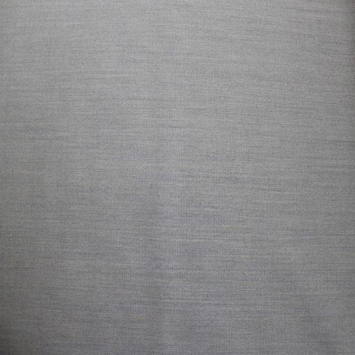 Tissu lainage gris foncé by Woolmark texture