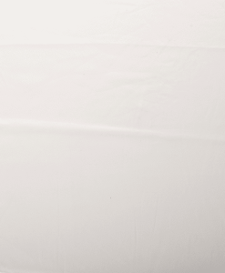 Tissu sweat molleton blanc cassé 1