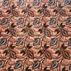Tissu wax savana