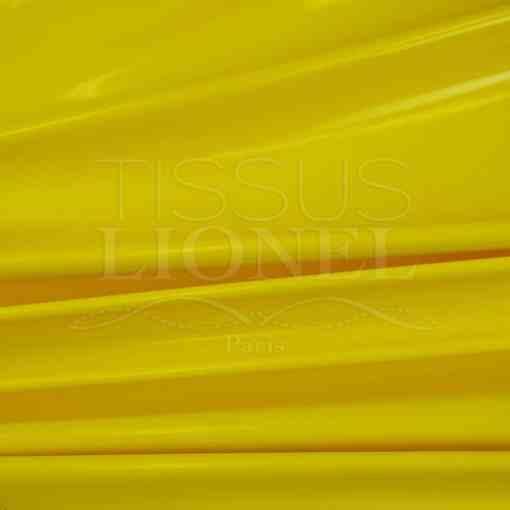 vinyl uni jaune