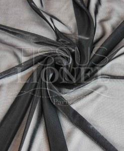изменение люрекса черная вуаль