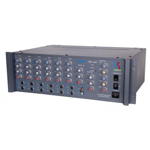 Startech Cooper Rev 400 Watt Cami Anfisi-654988956545