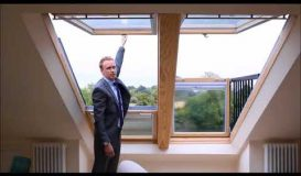 Convert your window into a Balcony