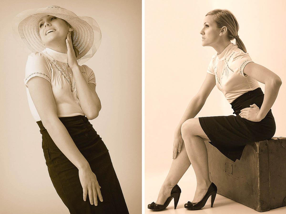 portréfotózás tanfolyam