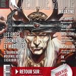 Jeu de rôle magazine n° 50