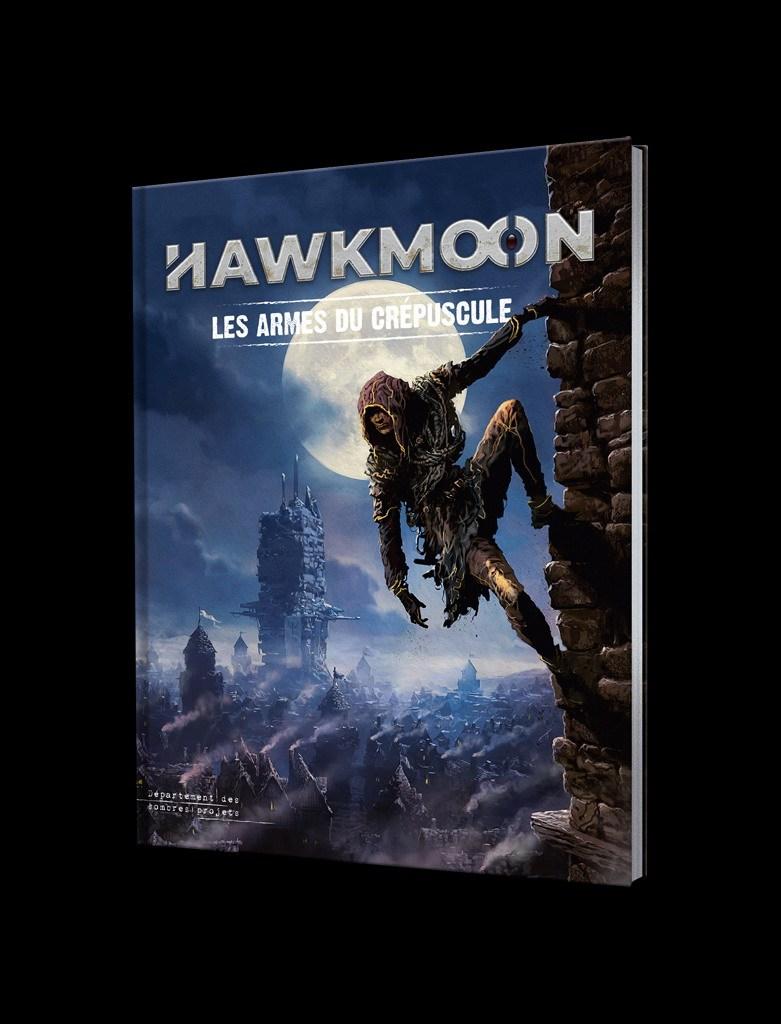 HAWKMOON – Les Armes du Crépuscule