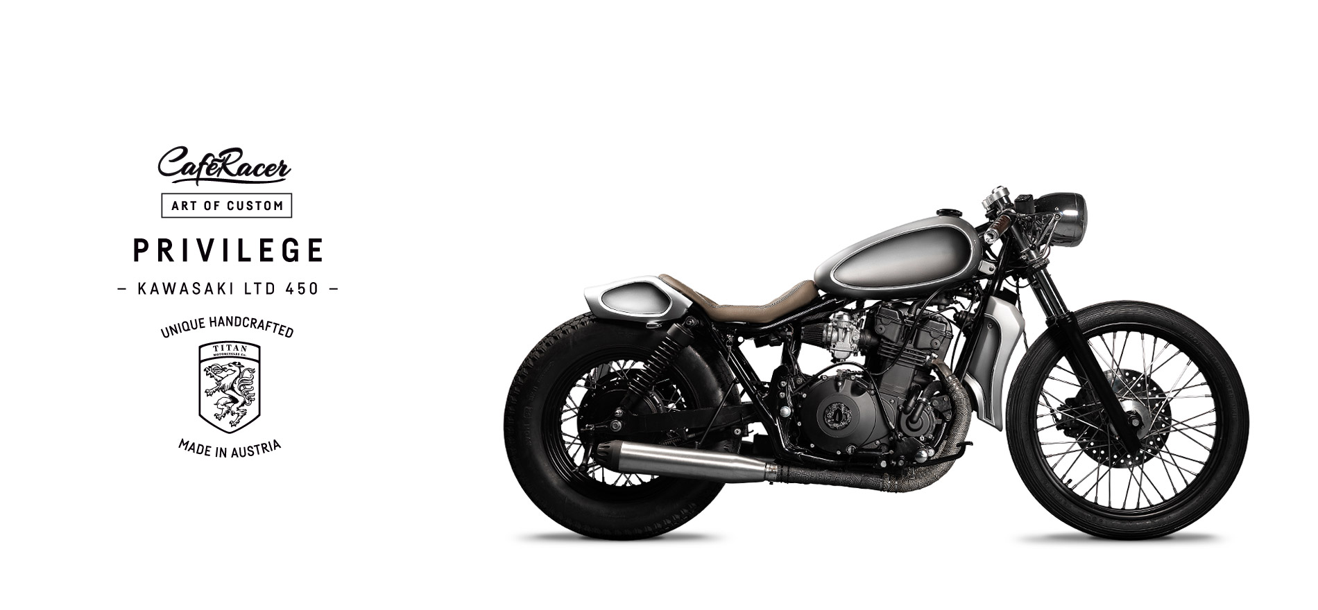 top suggestions custon cafe racer :
